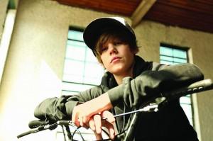 Justin-Bieber-rower