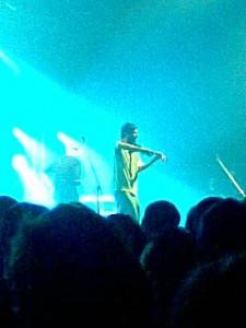 O.S.T.R.-koncert